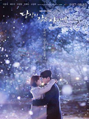 Phim Bộ Hàn Quốc Khi Nàng Say Giấc